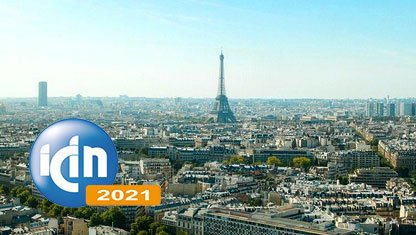 24th ICIN Conference 2021 @ Paris, France