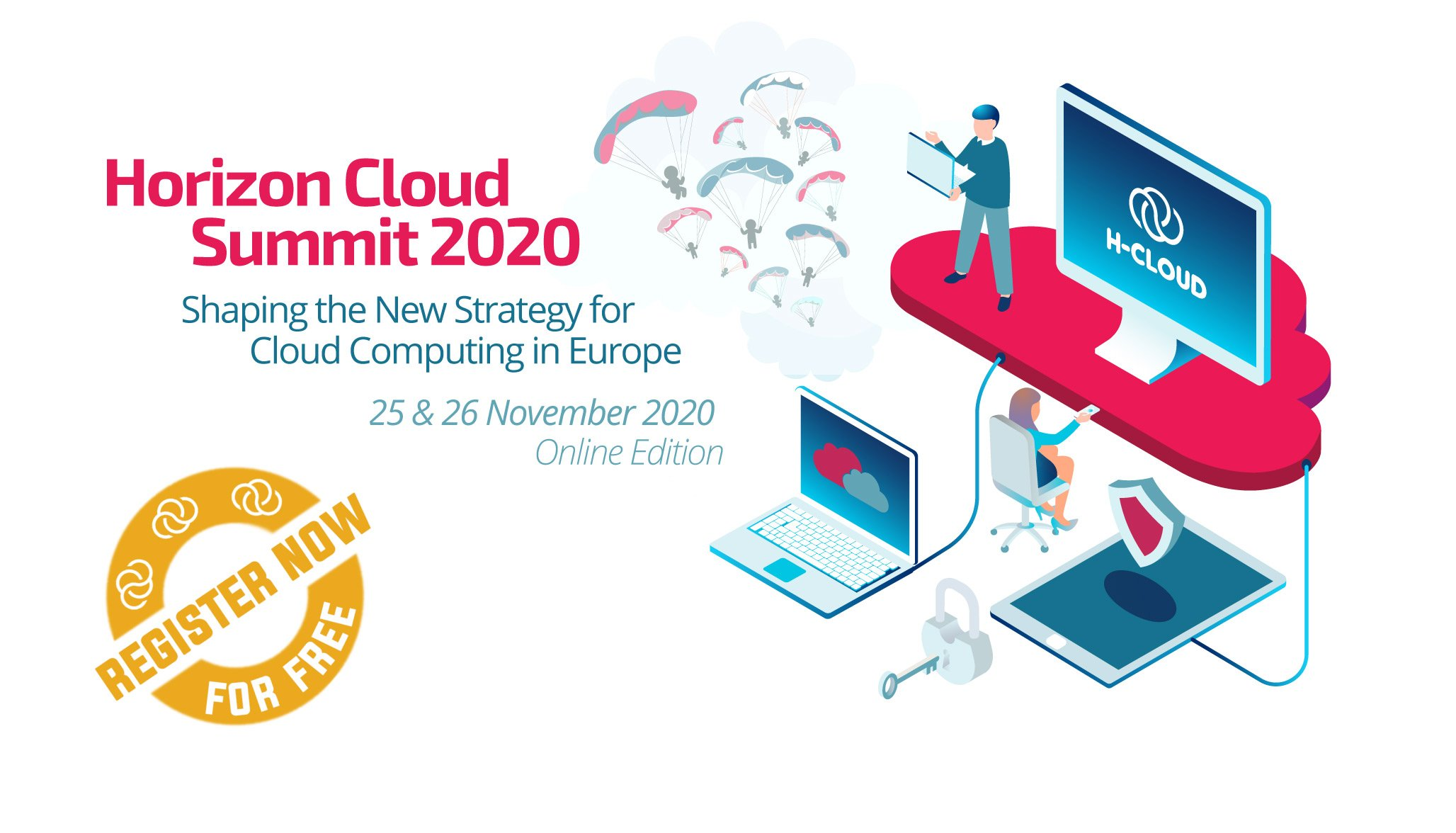 1st Horizon Cloud Summit 2020