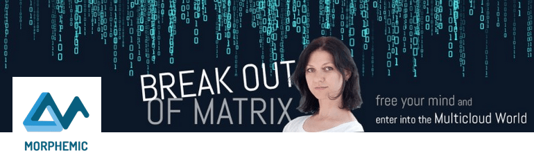 Break Out of Matrix and enter into the MultiCloud World @ Online