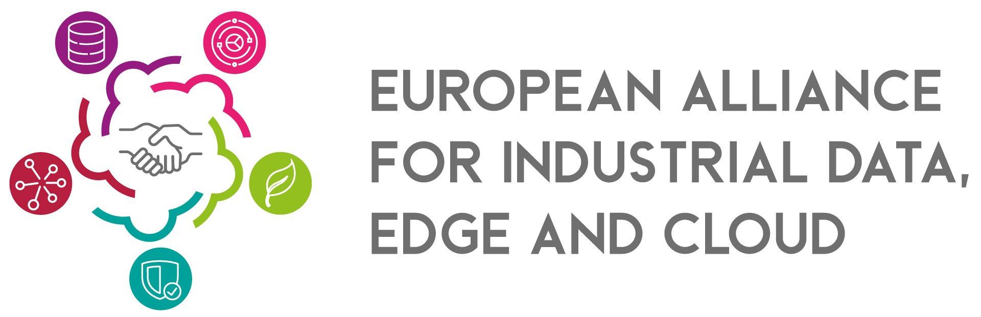 European Alliance for Industrial Data, Edge and Cloud